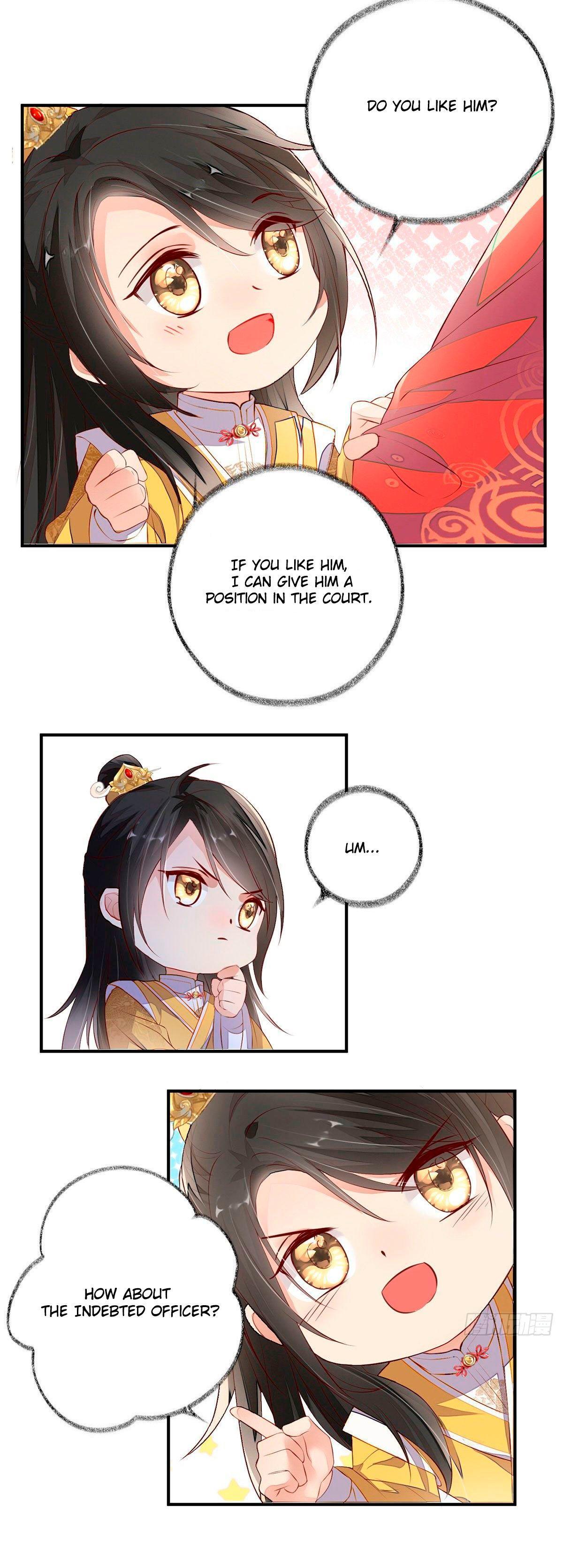 Empress Mother Chapter 7 page 26 - Mangakakalots.com
