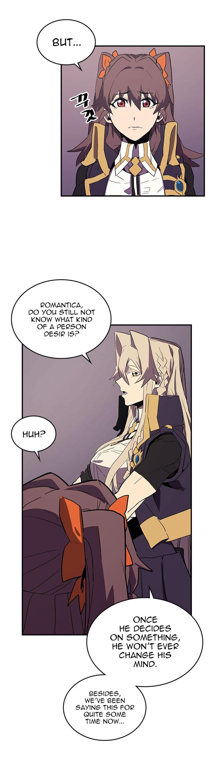 A Returner's Magic Should Be Special Chapter 83 page 11 - Mangakakalots.com