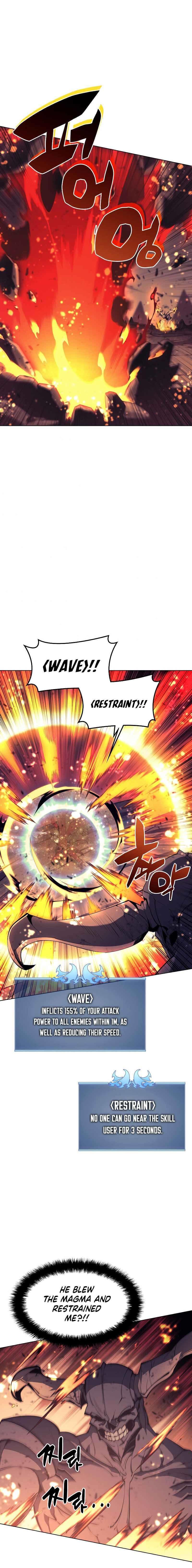 Overgeared Chapter 91 page 8 - Mangakakalots.com
