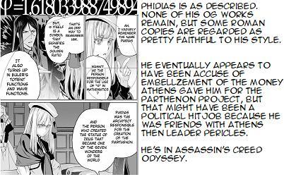 Lord El-Melloi Ii-Sei No Jikenbo Chapter 15 page 51 - Mangakakalots.com