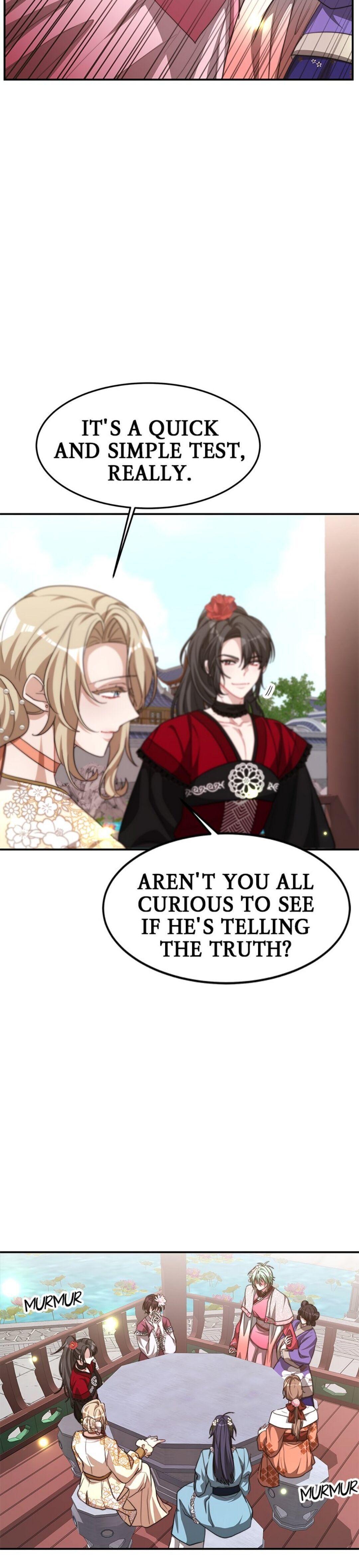 The Red Empress Chapter 25 page 37 - Mangakakalots.com