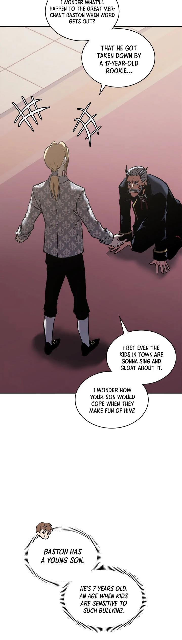 Other World Warrior Chapter 170: Season 4 Ch 58 page 25 - Mangakakalot