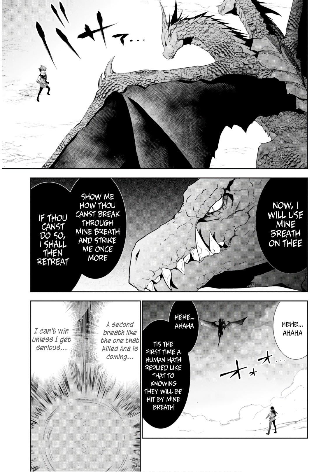 Isekai Cheat Magician Chapter 29 page 20 - Mangakakalots.com