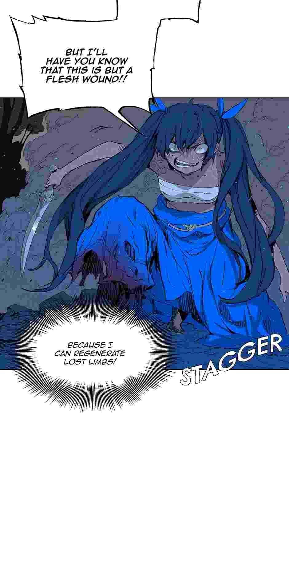 Sword Sheath's Child Chapter 70 page 12 - Mangakakalots.com