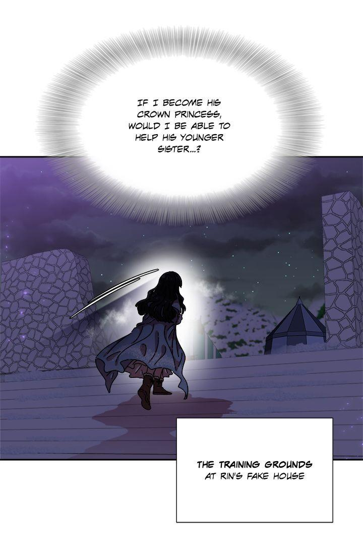 I Was Born As The Demon Lord's Daughter Chapter 94 page 43 - Mangakakalots.com