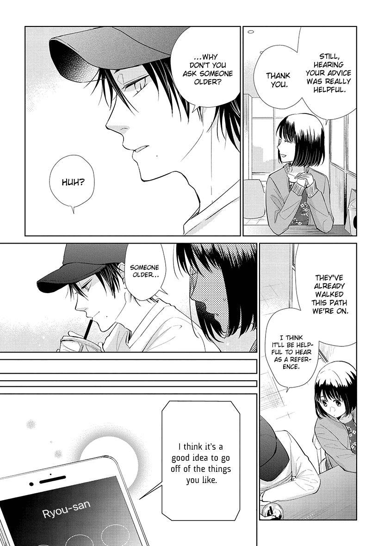 Koi To Yobu Ni Wa Kimochi Warui Chapter 47: The Path Forward page 13 - Mangakakalots.com