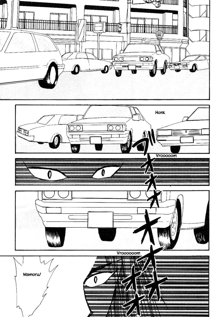 Shi To Kanojo To Boku Chapter 8.1 page 33 - Mangakakalots.com