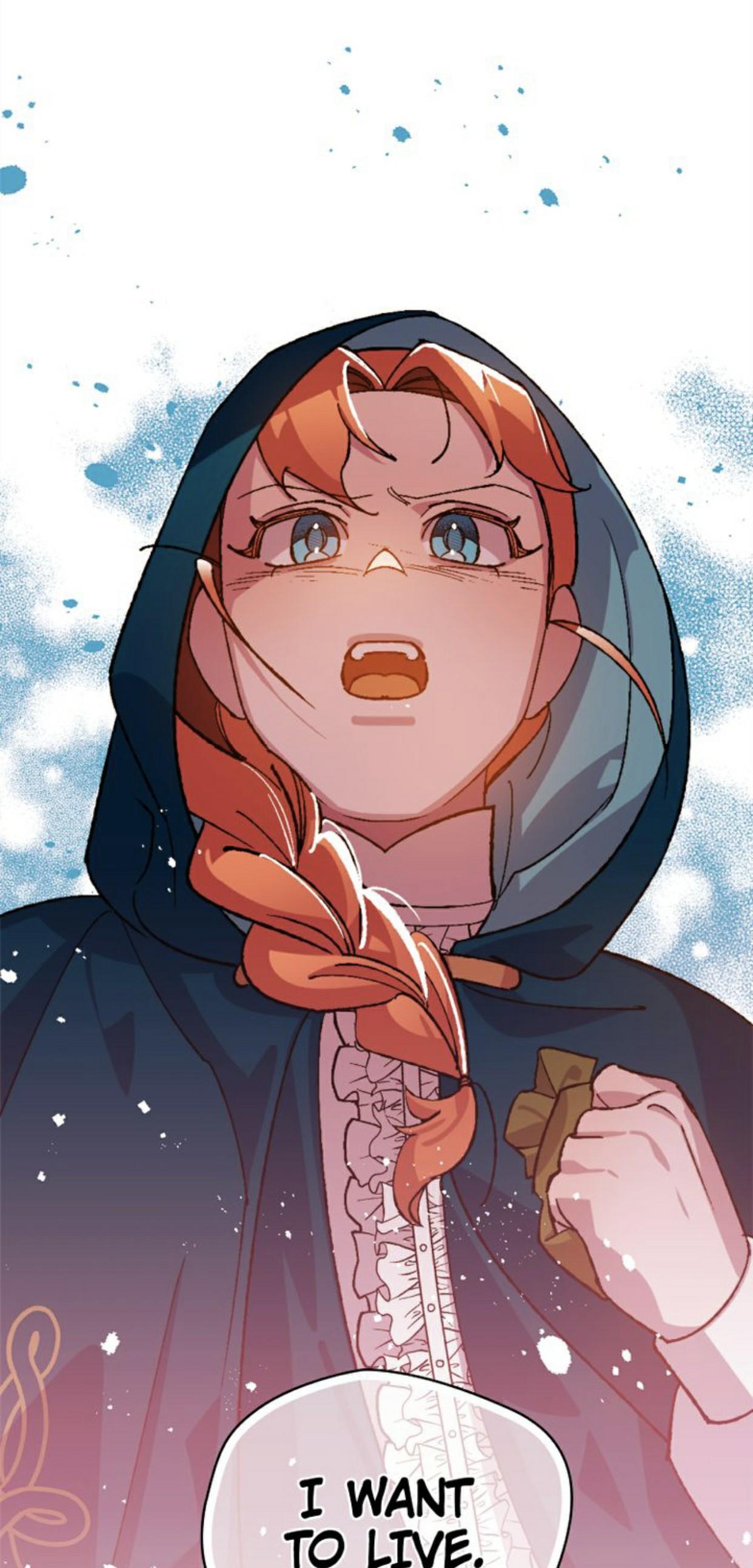 I'll Save A Decent Family Chapter 48.5 page 35 - Mangakakalots.com