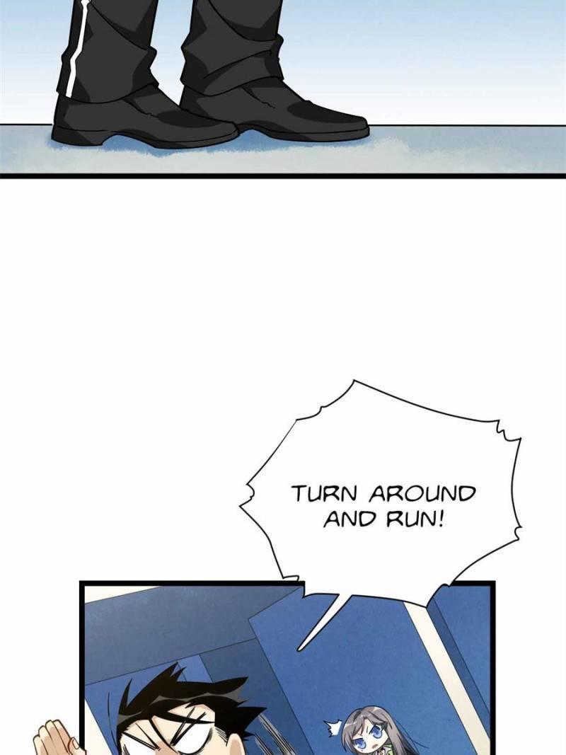 My Mobster Girlfriend Chapter 139 page 105 - Mangakakalot