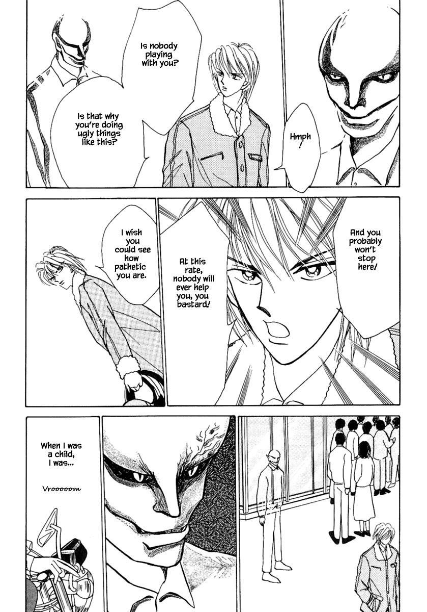 Shi To Kanojo To Boku Chapter 7.1 page 18 - Mangakakalots.com
