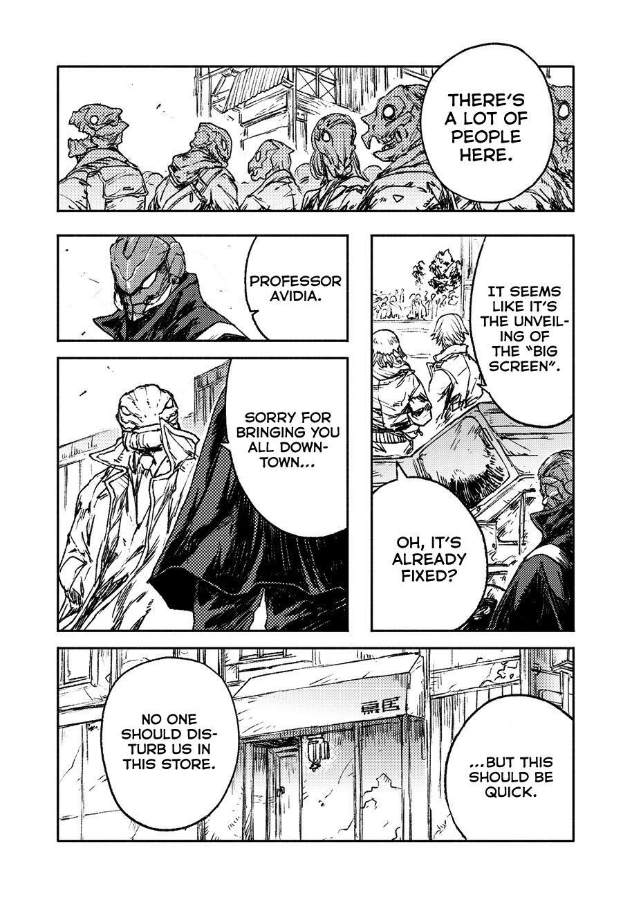 Colorless Chapter 20 page 2 - Mangakakalots.com