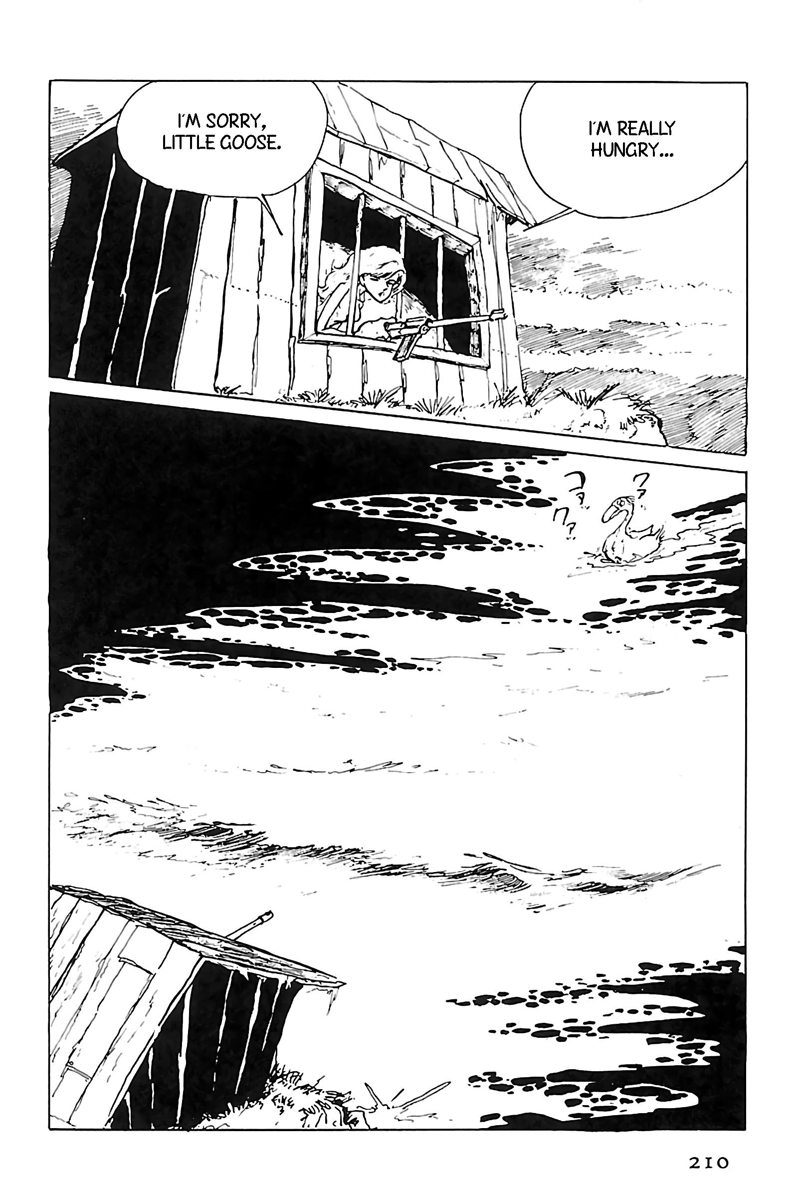 Lupin Iii: World'S Most Wanted Vol.11 Chapter 125: A Play In One Jigen page 14 - Mangakakalots.com