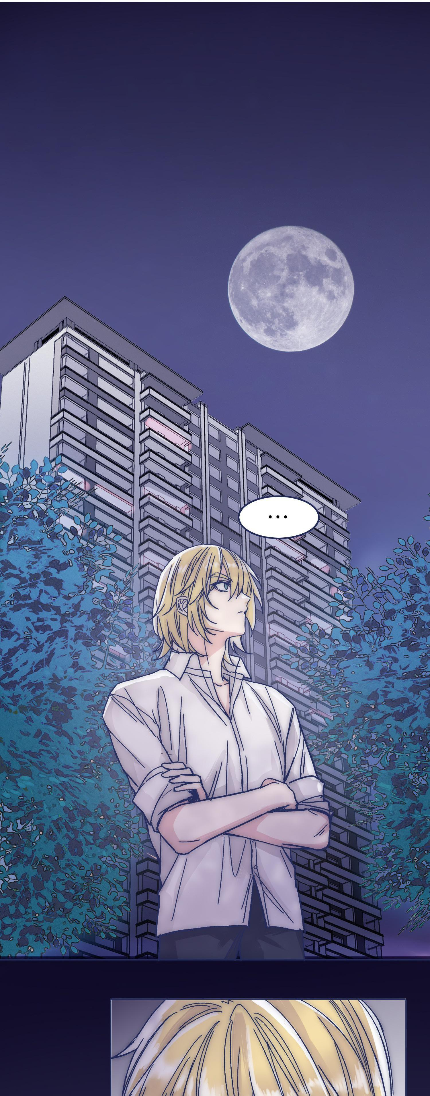 Offering My Neck To You Chapter 21: Can't Keep Calm Of Anything That Implicates Him page 2 - Mangakakalots.com