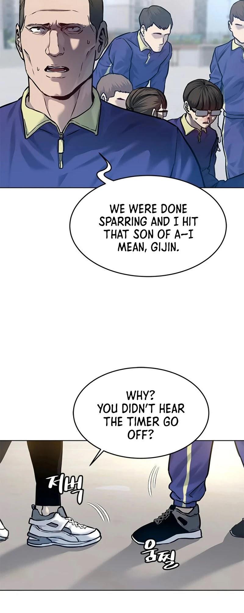 God Of Blackfield Chapter 91: S2 Chapter 2 page 9 - Mangakakalots.com