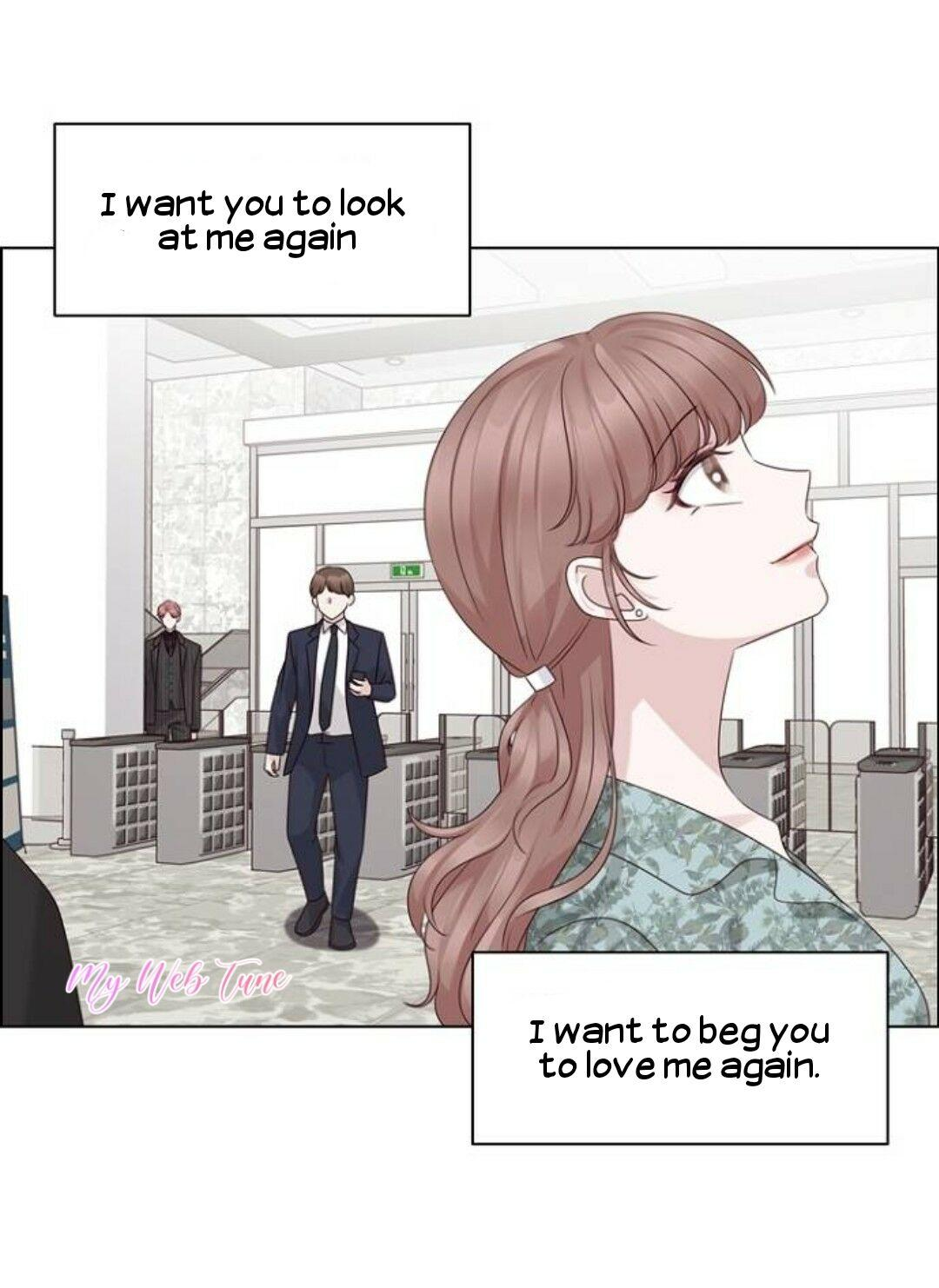 My Ex-Boyfriends Fell In Love With Me Chapter 47 page 26 - Mangakakalots.com