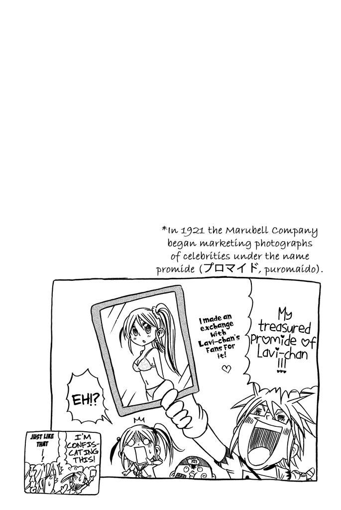 Buster Keel! Chapter 30: Adventurer's Circus (Part 5) page 46 - Mangakakalots.com