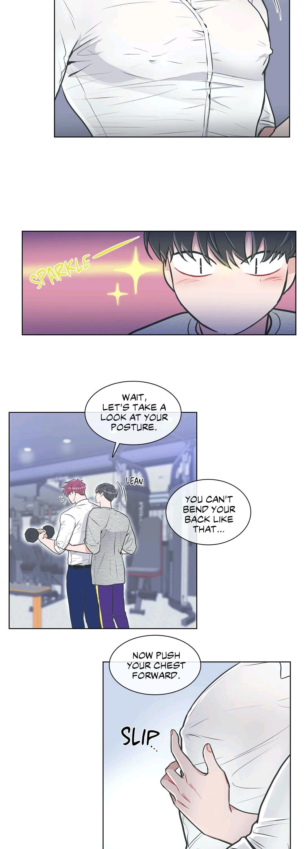 Anti P.t. Side Story 1 page 22 - Mangakakalots.com