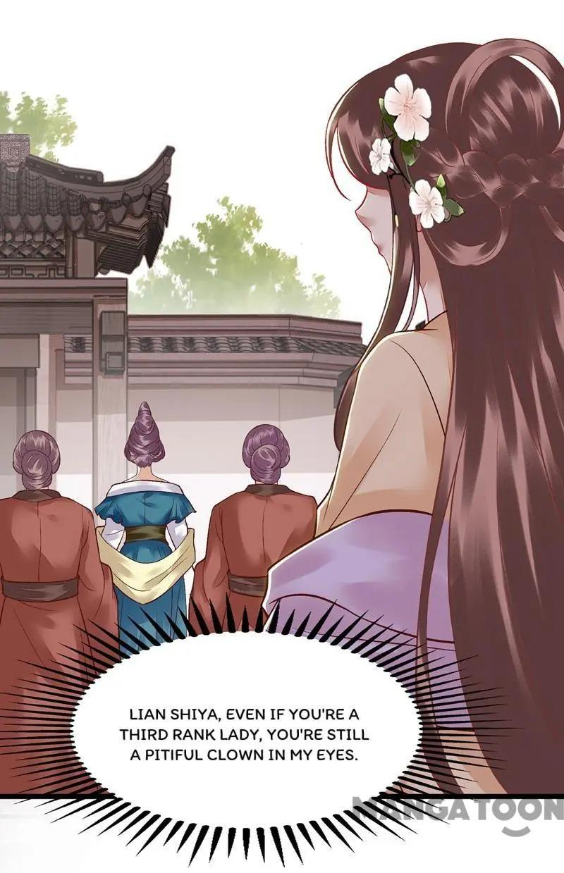 First Miss Reborn Chapter 139 page 26 - Mangakakalots.com