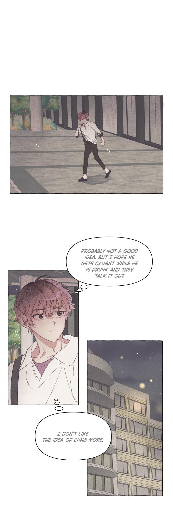 My Friend From Ojakgyo Bridge Chapter 9 page 3 - Mangakakalots.com