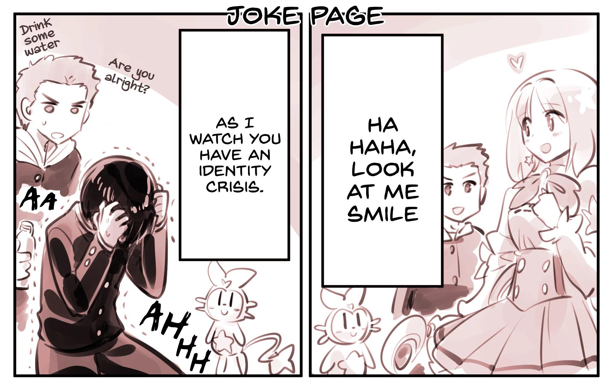 He Is A Magical Girl Chapter 9 page 5 - Mangakakalots.com
