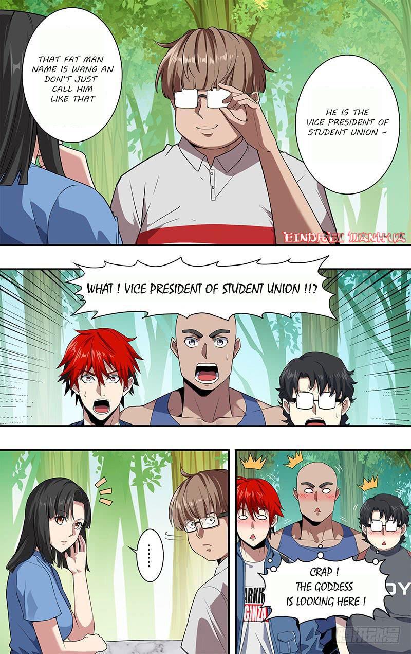 Monster Kingdom Chapter 17 page 3 - Mangakakalots.com