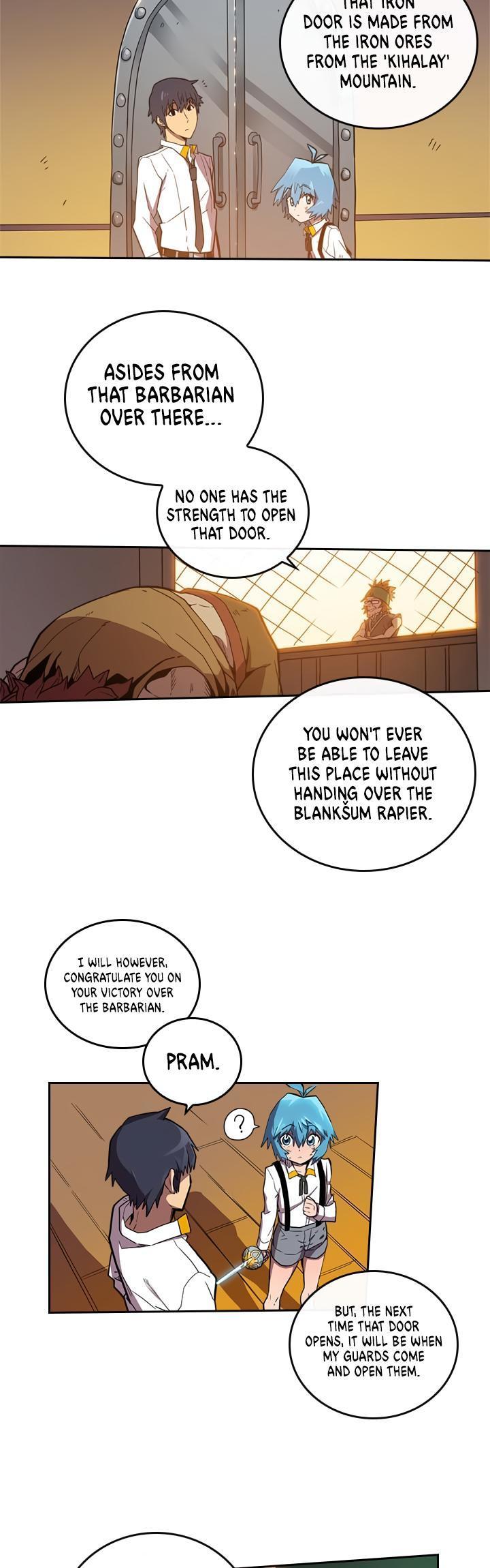 A Returner's Magic Should Be Special Chapter 21 page 12 - Mangakakalots.com