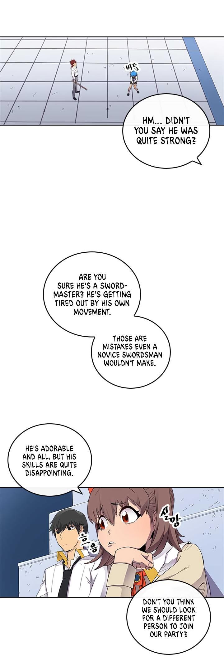 A Returner's Magic Should Be Special Chapter 12 page 24 - Mangakakalots.com