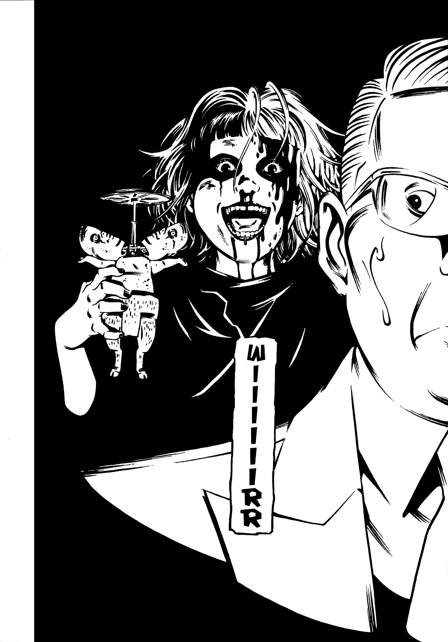 Deathco Chapter 13: The Playground (3) page 30 - Mangakakalots.com
