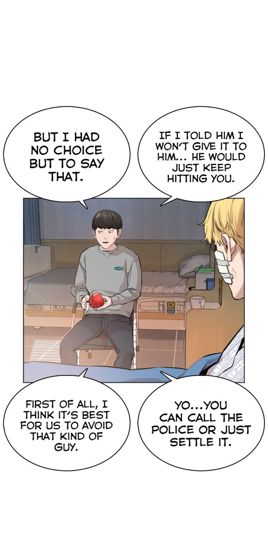 How To Fight Chapter 15: Taekwondo's Not A Big Deal page 28 - Mangakakalots.com