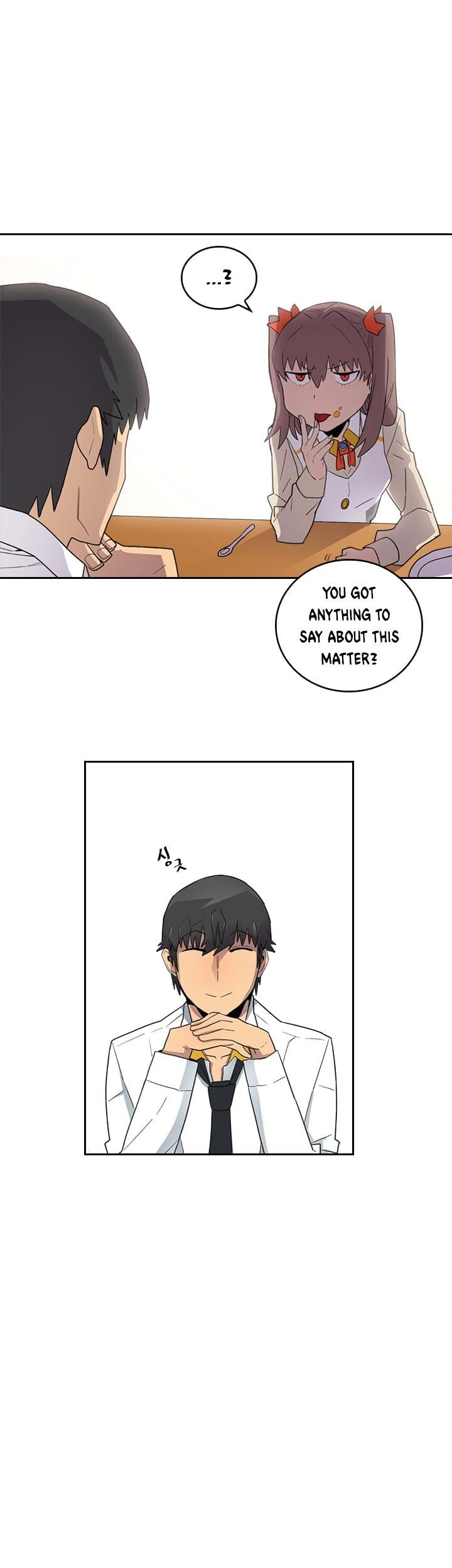 A Returner's Magic Should Be Special Chapter 11 page 15 - Mangakakalots.com