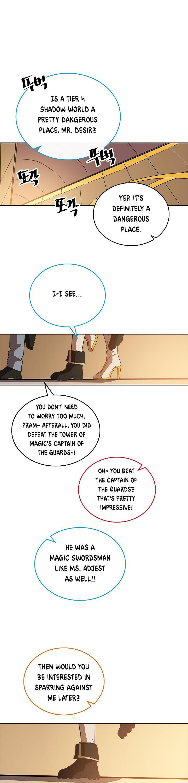A Returner's Magic Should Be Special Chapter 53 page 5 - Mangakakalots.com