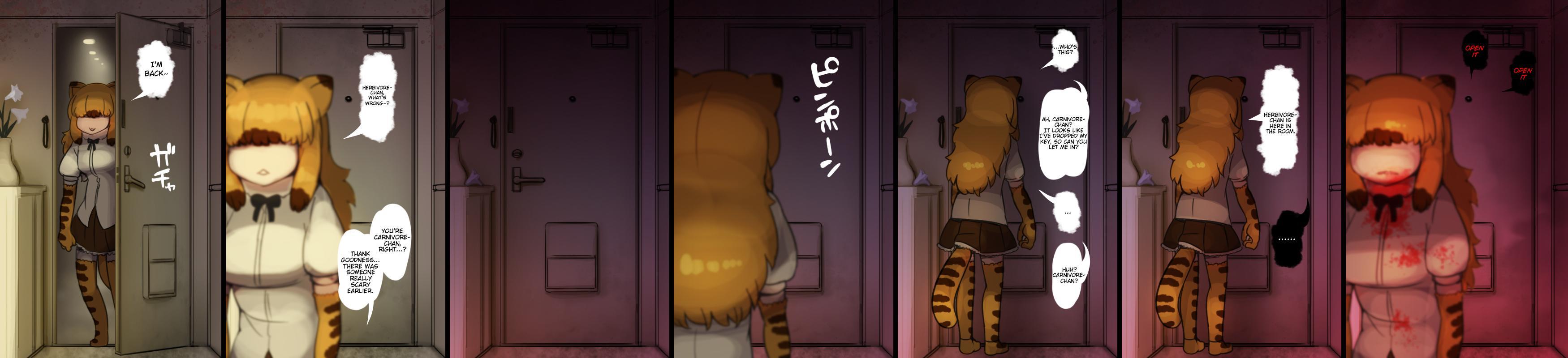 Raccoon-San Mansion Chapter 20 page 2 - Mangakakalots.com