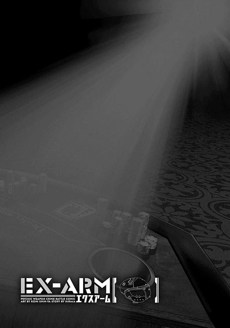 Ex-Arm Chapter 39: Bet On Me page 30 - Mangakakalots.com