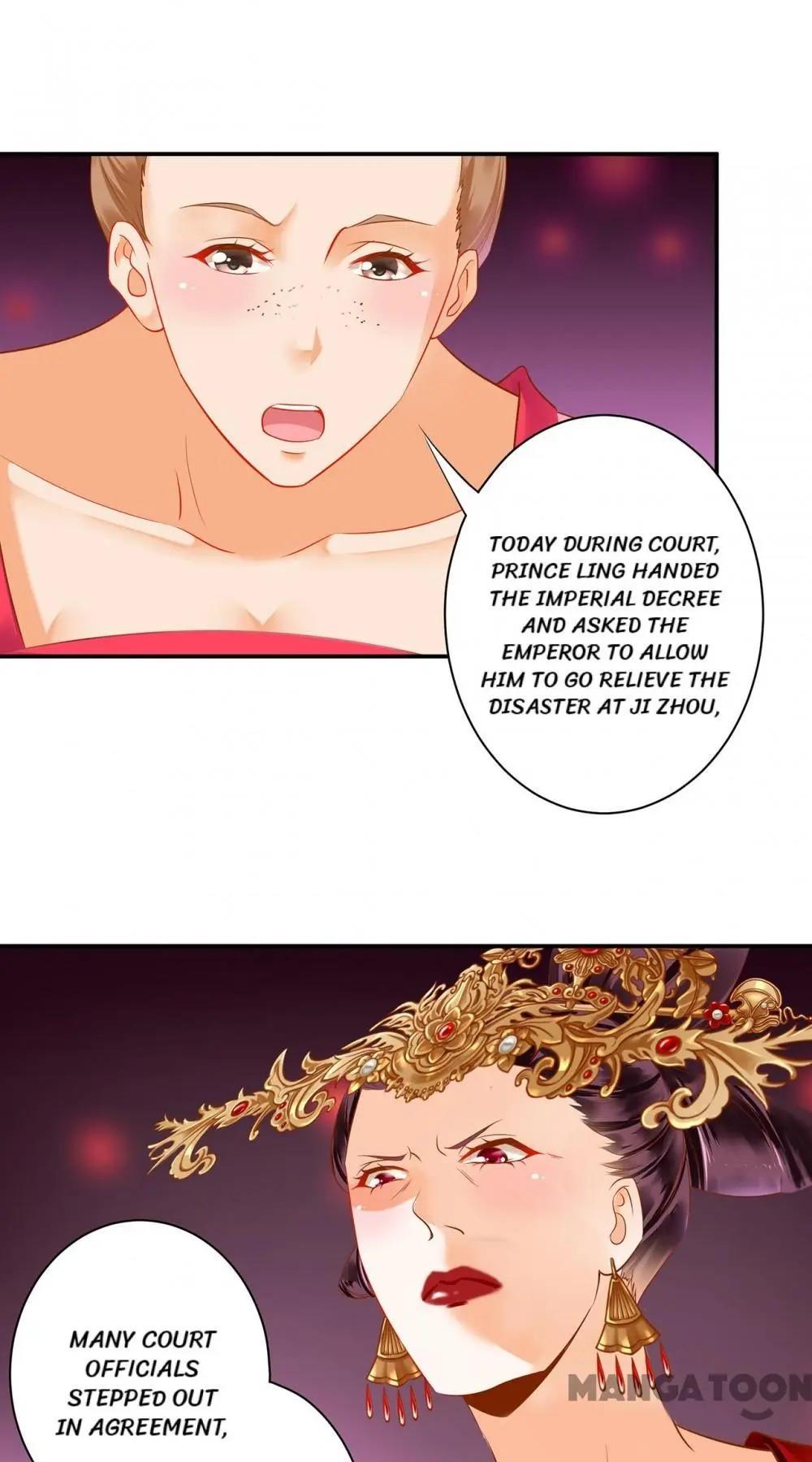 The Princess's Time Travel Chapter 163 page 13 - Mangakakalots.com
