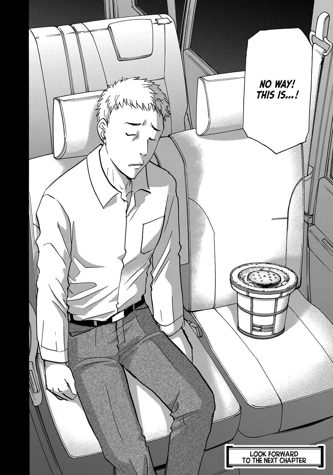 Kindaichi 37-Sai No Jikenbo Chapter 72: Ayase Serial Murder Case (Part 6) page 24 - Mangakakalots.com
