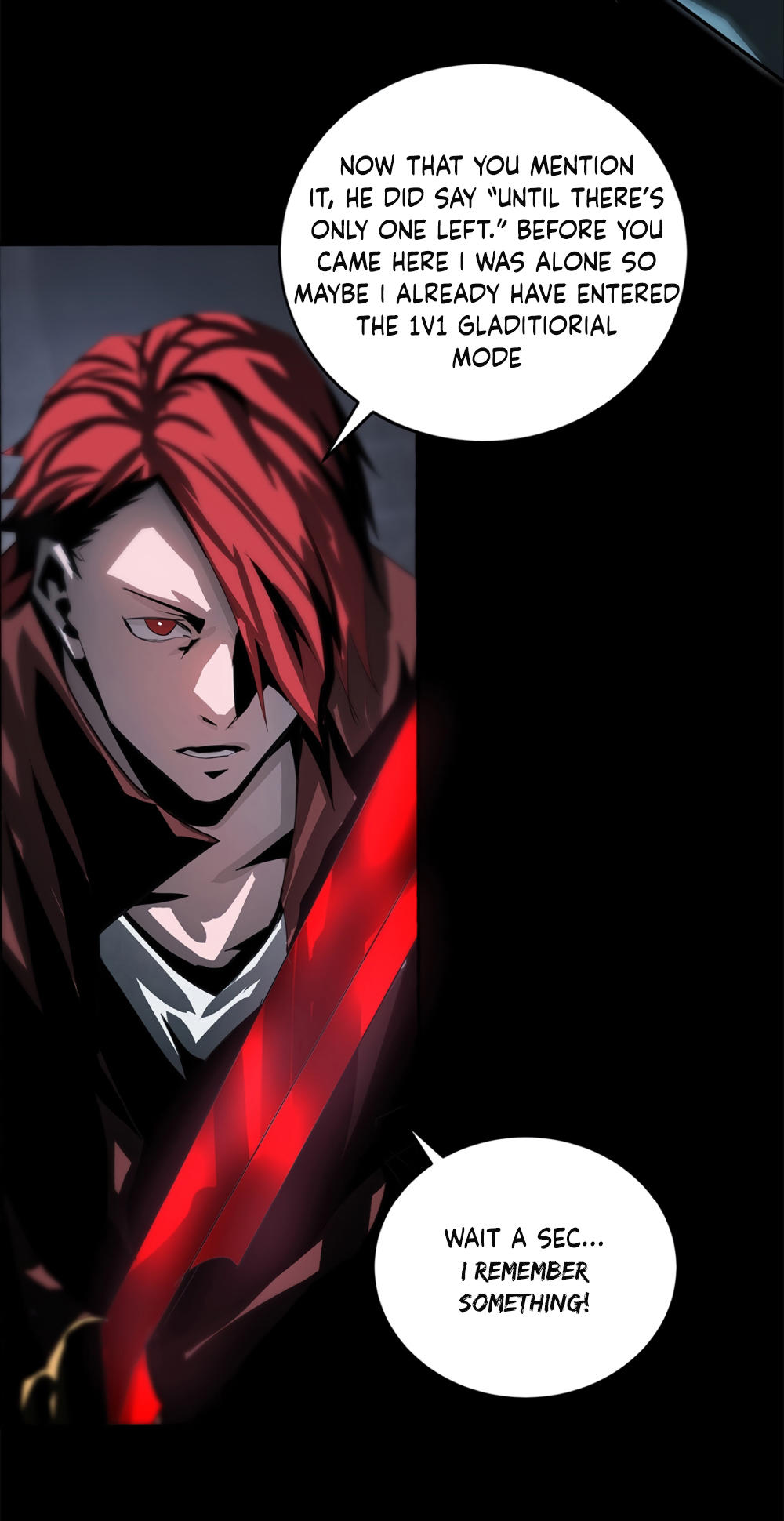The Blade Of Evolution-Walking Alone In The Dungeon Chapter 37 page 47 - Mangakakalots.com