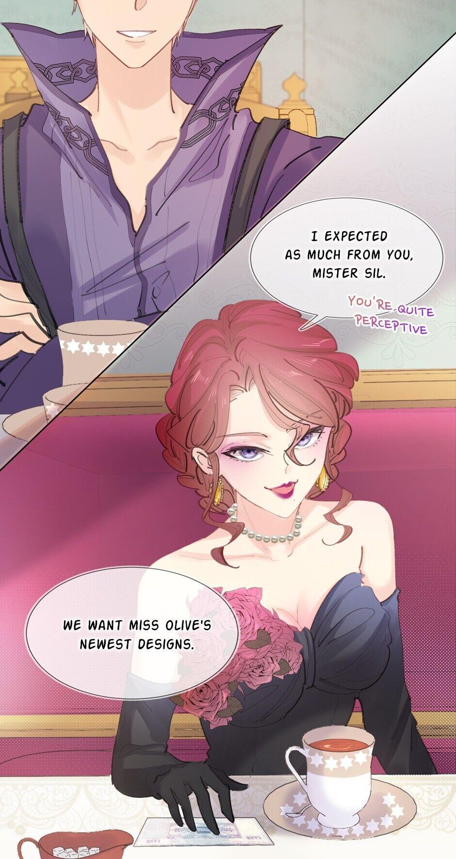 The Brilliant Miss Olive Chapter 15 page 7 - Mangakakalots.com