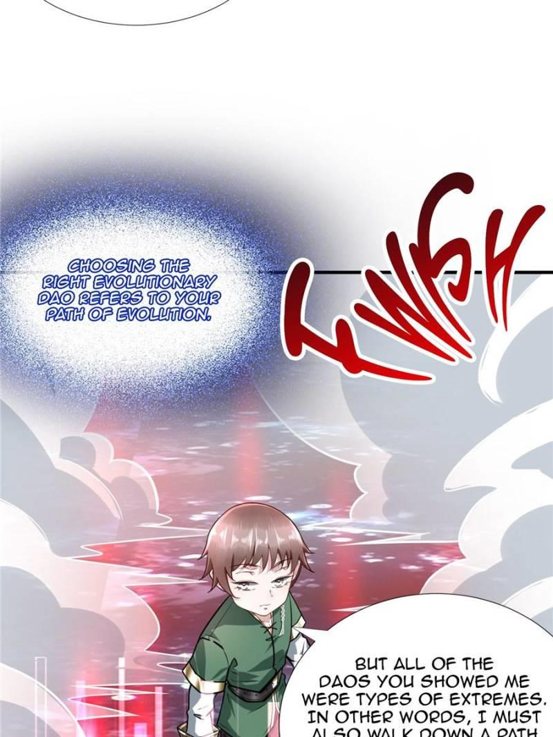 It's Not Easy To Be A Man After Traveling To The Future Chapter 46 page 40 - Mangakakalots.com