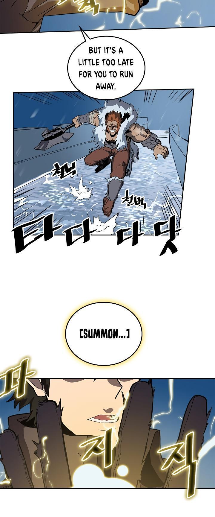A Returner's Magic Should Be Special Chapter 58 page 9 - Mangakakalots.com