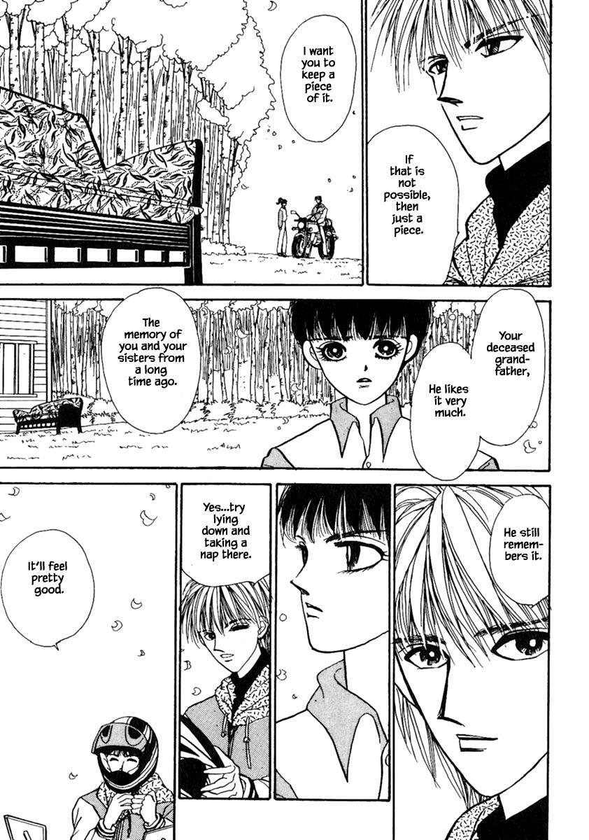 Shi To Kanojo To Boku Chapter 11.2 page 14 - Mangakakalots.com