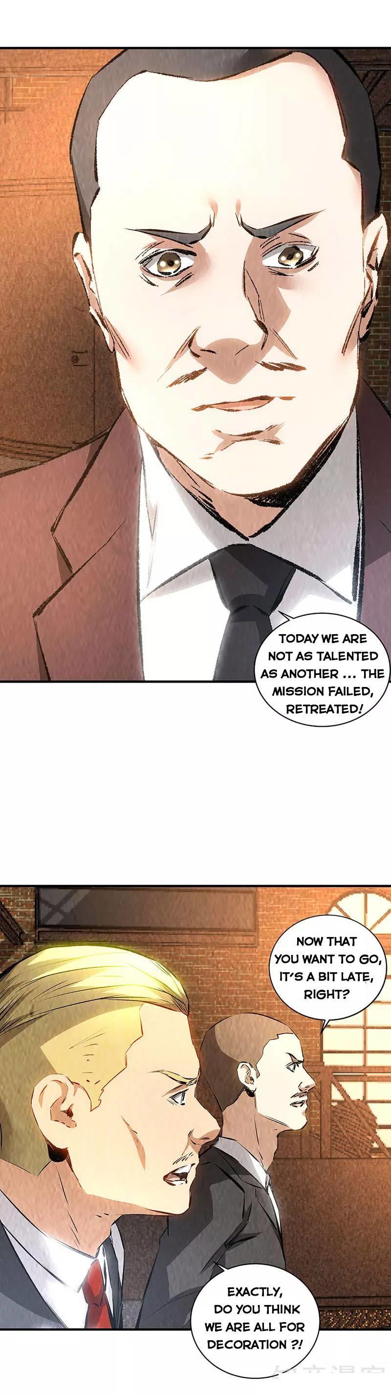 I Was Trash Chapter 216 page 10 - Mangakakalot