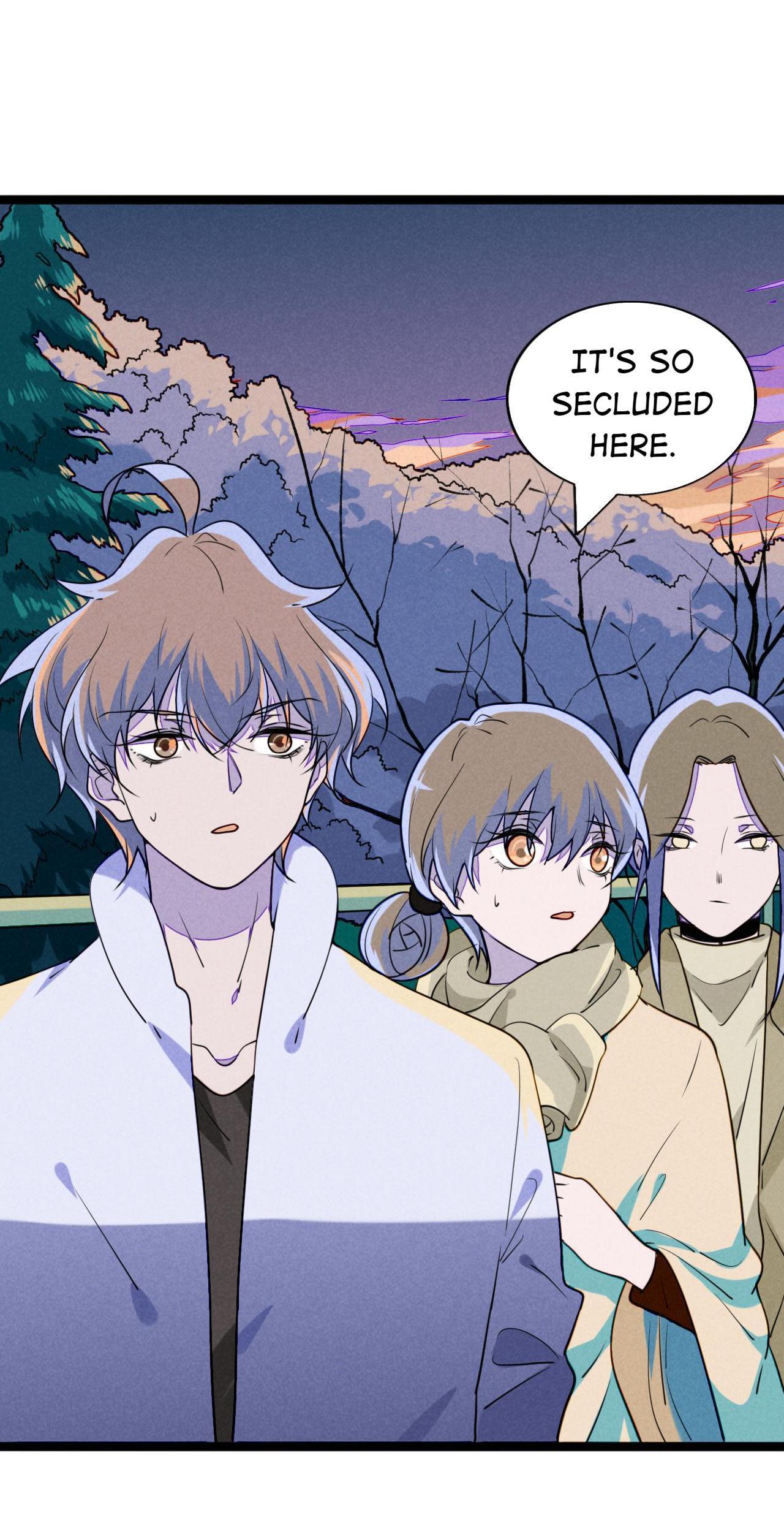 Spirit King'S Rules Chapter 26 page 34 - Mangakakalots.com