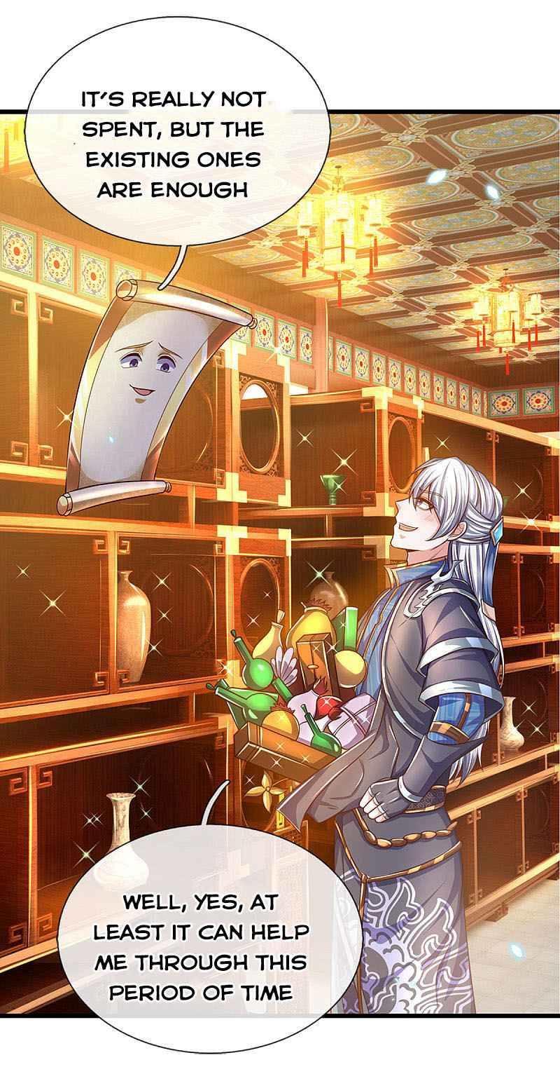 Shura Sword Sovereign Chapter 161 page 4 - Mangakakalots.com