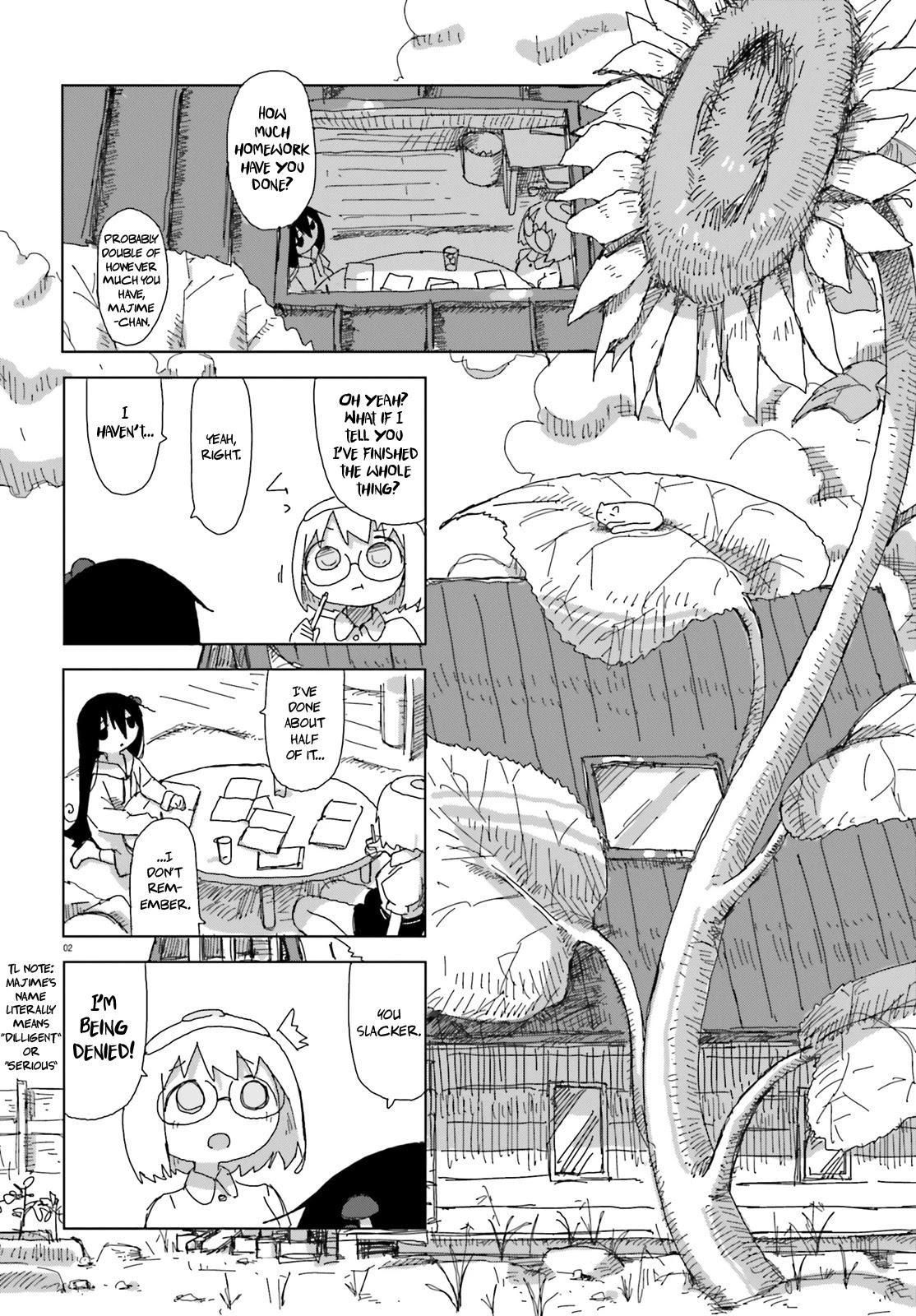 Shimeji Simulation Chapter 26 page 2 - Mangakakalots.com