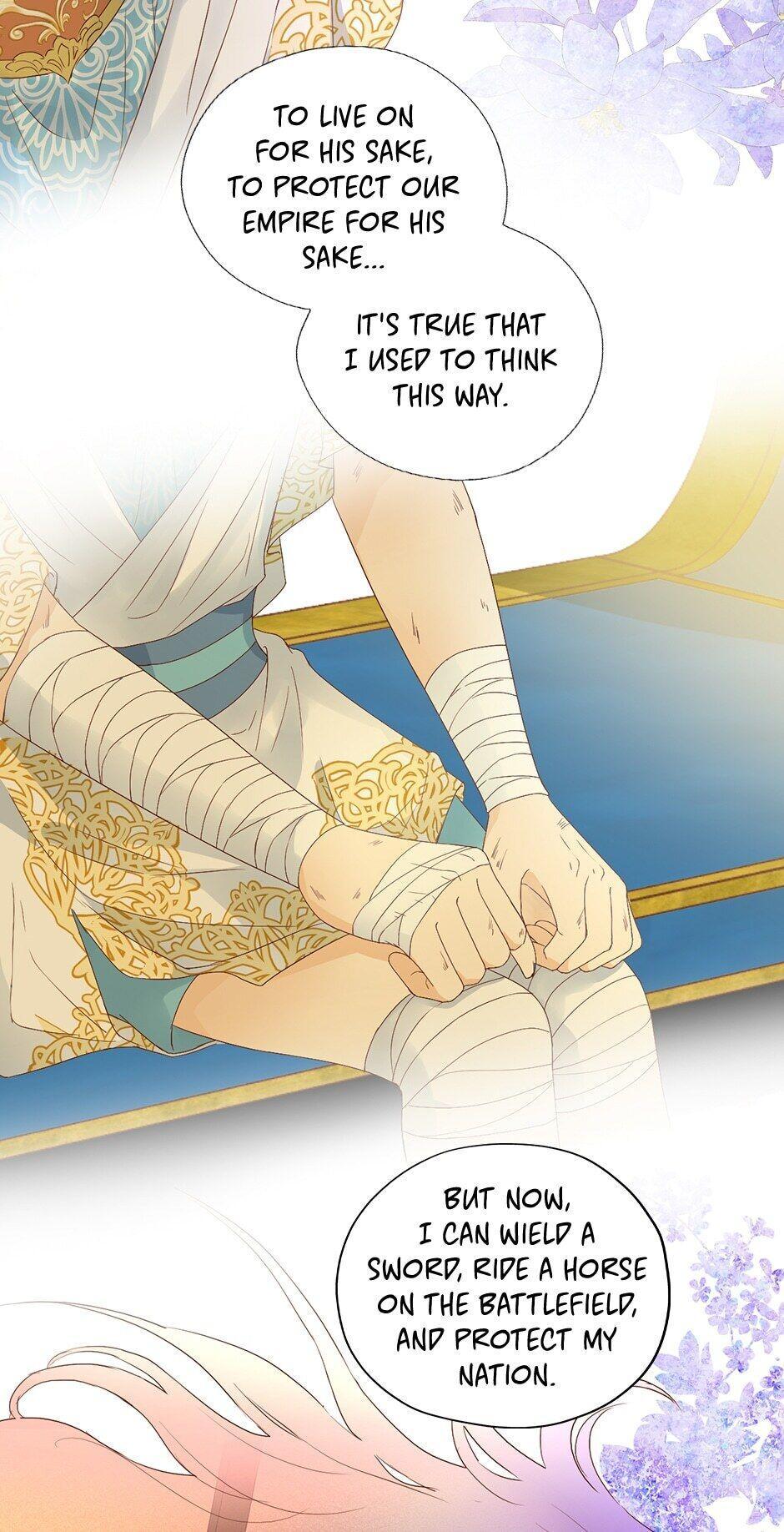 The Song Of Theodor Chapter 67 page 19 - Mangakakalots.com