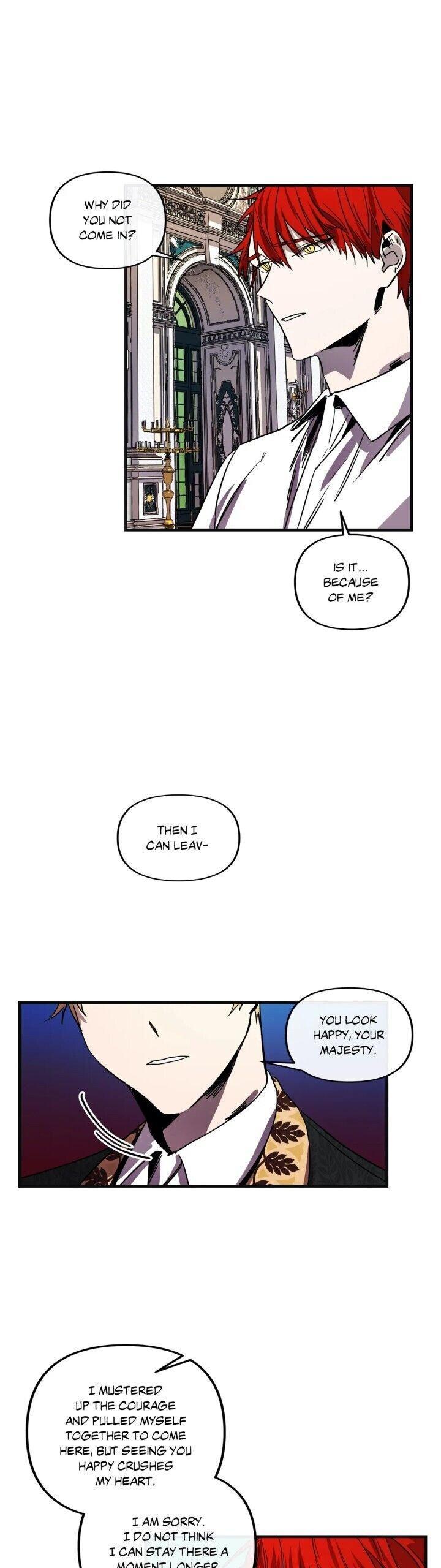 The Careful Empress Chapter 48 page 26 - Mangakakalots.com