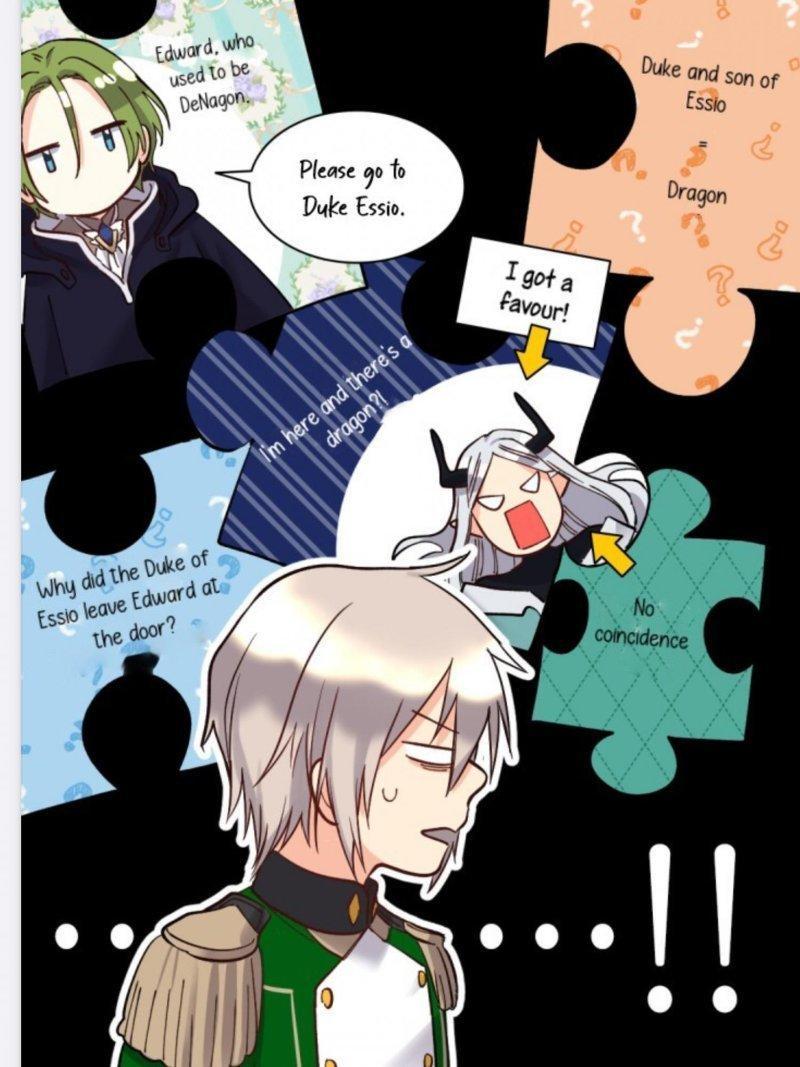 The Twin Siblings' New Life Chapter 73 page 19 - Mangakakalots.com
