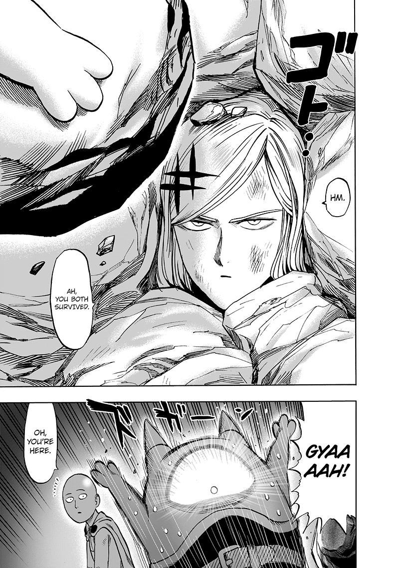 Onepunch-Man Chapter 131: Heroes Never Lose page 20 - Mangakakalots.com