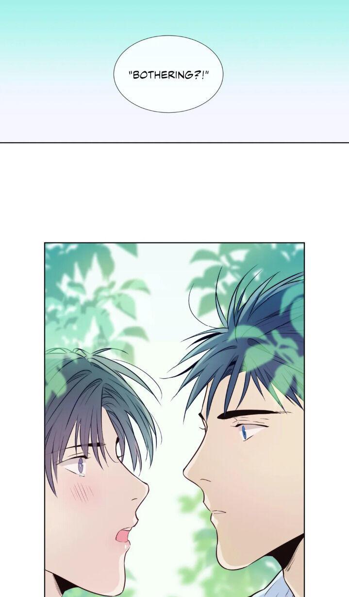 Summer's Guest Chapter 18 page 40 - Mangakakalots.com