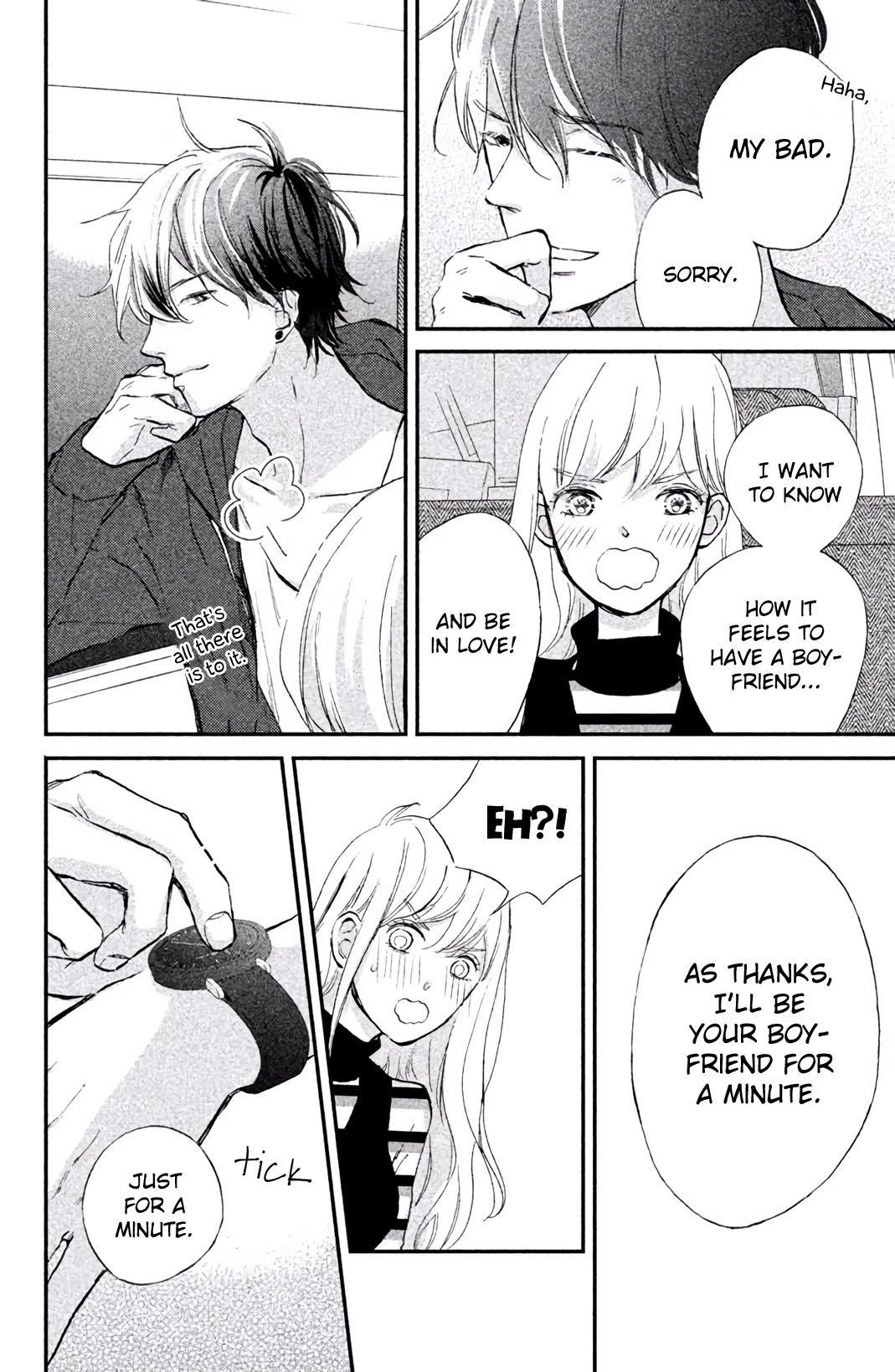 Ijiwaru Killer Tune Chapter 3 page 11 - Mangakakalots.com